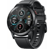 Huawei Honor Magic Watch 2 46mm Charcoal Black viedā aproce 55024855 MAGIC WATCH 2 46MM CHARCOAL BLACK VIEDĀ APROCE 55024855
