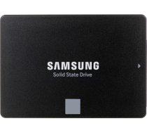 "Samsung Electronics Polska Dysk Samsung 860 EVO MZ-76E1T0B/EU (1 TB ; 2.5""; SATA III)"
