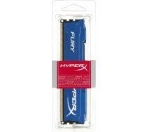Pamięć Kingston HyperX FURY HX316C10F/8 (DDR3 DIMM; 1 x 8 GB; 1600 MHz; CL10)