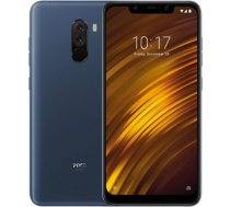 Xiaomi Pocophone F1 Dual 6+64GB steel blue T-MLX28155