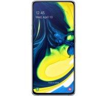 Smartfon Samsung Galaxy A80 128GB Dual SIM Srebrny (SM-A805FZS)