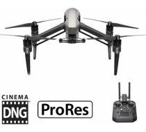 Dron DJI Inspire 2 Raw + licencje + cendence (DJI0618)