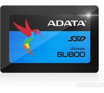 Adata Ultimate SU800 256 GB SSD 2.5 6 Gb/ s SSD disks ASU800SS-256GT-C