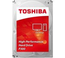 Toshiba P300 2TB 3,5'' 64MB HDWD120UZSVA cietais disks HDD