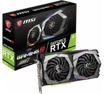MSI GeForce RTX 2060 Gaming Z 6GB videokarte