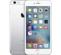 Apple Iphone 6 Plus 128Gb Silver Ir uz vietas IPHONE6PLUSRG128GB