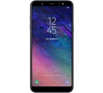 Smartfon Samsung Galaxy A6 Plus 2018 32 GB Dual SIM Fioletowy (SM-A605FZVNXEO)