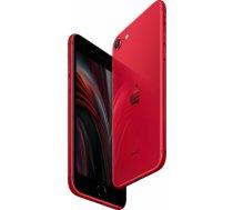 Apple iPhone SE 64GB (PRODUCT)RED MX9U2ET/A