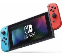 Nintendo Switch Neon Red & Blue Joy-Con + Labo Variety kit spēļu konsole SWITCH NEON RED & BLUE JOY-CON + LABO VARIETY KIT SPĒĻU KONSOLE