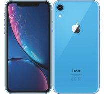 "Apple iPhone XR 15,5cm (6.1"") 64 GB Dual SIM 4G Blue (MRYA2CN/A) / MRYA2CN/A"