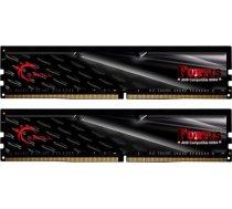 G.Skill FORTIS (for AMD) DDR4 16GB (2x8GB) 2400MHz CL16 1.2V F4-2400C16D-16GFT
