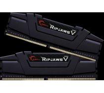 G.Skill RipjawsV DDR4 32GB (2x16GB) 3200MHz CL14 1.35V XMP 2.0 F4-3200C14D-32GVK