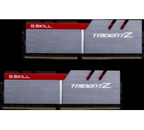 G.Skill Trident Z DDR4 32GB (2x16GB) 3200MHz CL14 1.35V XMP 2.0 F4-3200C14D-32GTZ