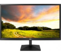 Lg Electronics Monitor 27 27MK400H-B TN FullHD 2ms