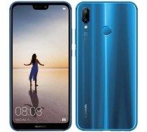 Huawei P20 Lite 4G 64GB Dual-SIM Klein blue EU 703443