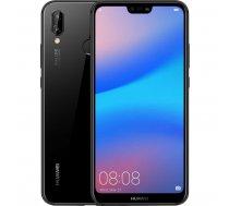Huawei P20 Lite 4G 64GB Dual-SIM midnight black EU 703414