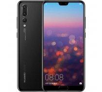 Huawei P20 Pro 4G 128GB Dual-SIM black EU 703418