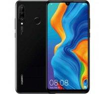 Huawei P30 Lite 4G 128GB 4GB RAM Dual-SIM midnight black EU 704228