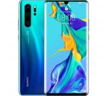 Huawei P30 Pro 4G 128GB 6GB RAM Dual-SIM aurora blue EU 704260
