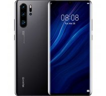 Huawei P30 Pro 4G 128GB 6GB RAM Dual-SIM black EU 704261