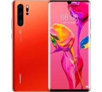 Huawei P30 Pro 4G 128GB 6GB RAM Dual-SIM red/amber sunrise EU 704314