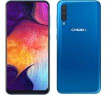Samsung A505 Galaxy A50 4G 128GB Dual-SIM blue EU 704132