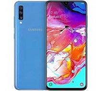 Samsung A705 Galaxy A70 4G 128GB Dual-SIM blue EU 704182