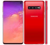 Samsung G970F/DS Galaxy S10e Dual 128GB cardinal red T-MLX34953