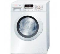 Washing machine BOSCH WLG24260BY 5 kg, 1200 aps./min, A+++ LED screen 40 cm / WLG24260BY?/PACKA WLG24260BY?/PACKAGE