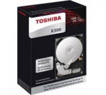 Toshiba X300 HDD 3.5'', 12TB, SATA/600, 7200RPM, 256MB cache, BOX