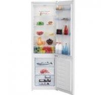Refrigerator BEKO RCSA270K20W 171cm White A+ / RCSA270K20W