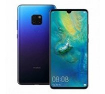 Huawei Mate 20 Pro Dual LTE 6/128GB LYA-L29 midnight blue