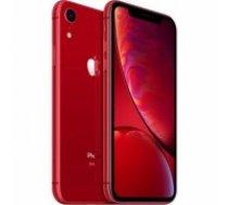 Apple iPhone XR 64GB red MRY62 EU