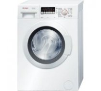 Washing machine BOSCH WLG24260BY 5 kg, 1200 aps./min, A+++ LED screen 40 cm / WLG24260BY