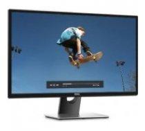 "Dell 27 Monitor SE2717H - 69cm(27"") Black EUR / 210-AJVN"