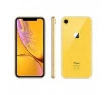 Apple iPhone XR 64GB yellow MRY72 EU