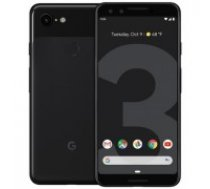 Google Pixel 3 LTE 64GB just black