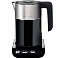 Bosch TWK8613P Water Kettle Cordless 360, 1.5L, 2400W, TemperatureControl, 30min KeepWarm, Automatic shut-off / TWK8613P