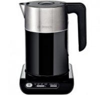 Bosch TWK8613P Water Kettle Cordless 360, 1.5L, 2400W, TemperatureControl, 30min KeepWarm, Automatic shut-off / TWK8613P