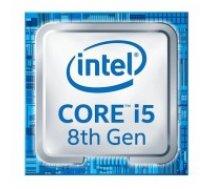 Intel Core i5-8400, Hexa Core, 2.80GHz, 9MB, LGA1151, 14nm, TRAY
