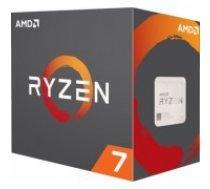 AMD Ryzen YD270XBGAFBOX