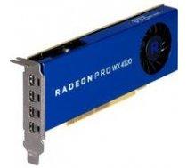 AMD RADEON PRO WX 4100 4GB - 100-506008 | 100-506008  | 0727419416313
