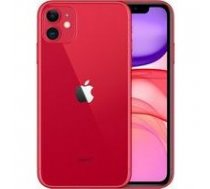 Apple iPhone 11 64GB (PRODUCT)RED MWLV2PM/A | MWLV2PM/A  | 190199221857