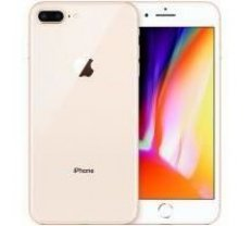 APPLE iPhone 8 Plus 64GB MQ8N2 Gold EU   iPhone 8 Plus 64GB Gold EU MQ8N2
