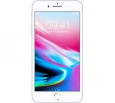 APPLE iPhone 8 Plus 64GB Silver MQ8M2ET/A   MQ8M2ET/A    190198453709