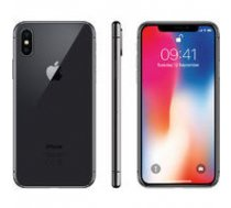 APPLE iPhone X 64GB Space Grey | 1000249