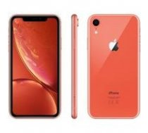 APPLE iPhone XR 256GB MRYP2PM/A Coral | MRYP2PM/A  | 190198775917