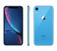APPLE iPhone XR 64GB Blue | 0190198772312  | 0190198772312