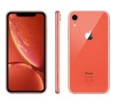 APPLE iPhone XR 64GB Coral | 0190198771971  | 0190198771971