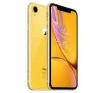 APPLE iPhone XR 64GB MR72 Yellow EU   Iphone XR 64GB Yellow EU MR72